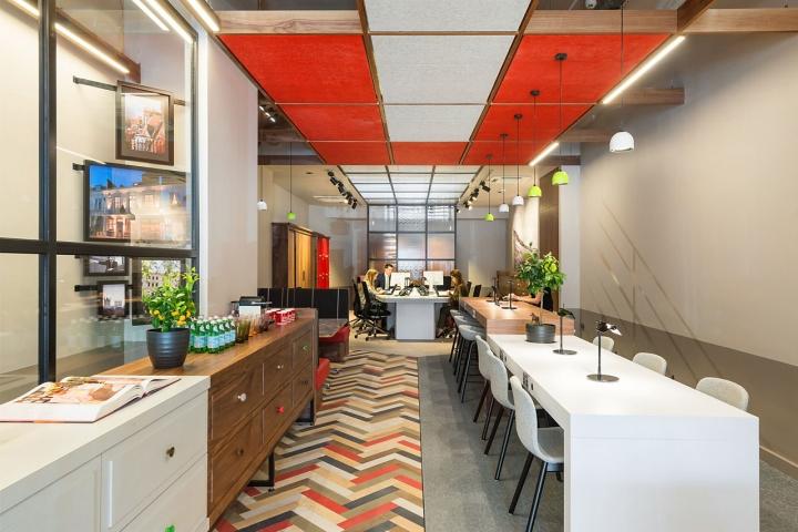 bar style » Retail Design Blog