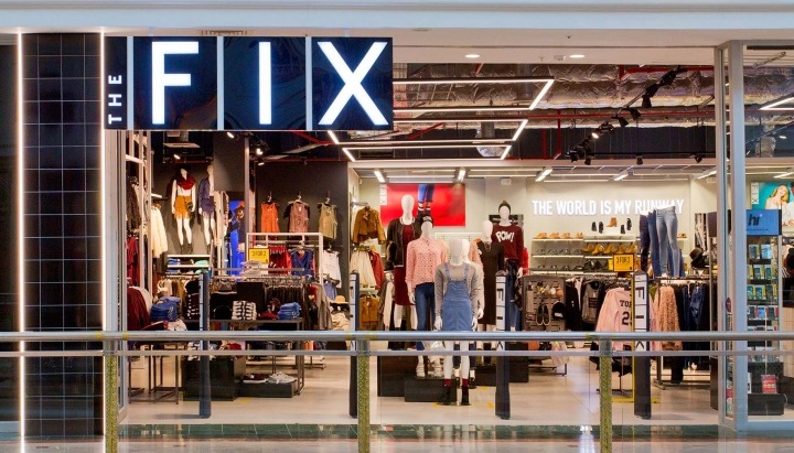 The Fix Store By Tdc Amp Co Cape Town South Africa 187 Retail