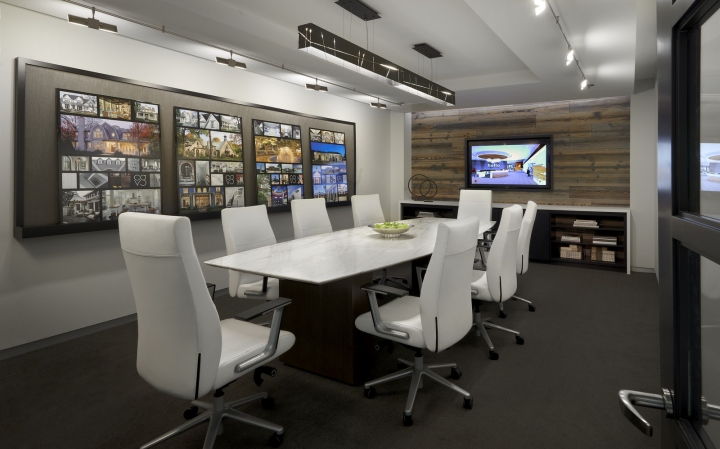 Charles Vincent George Architects Office Naperville