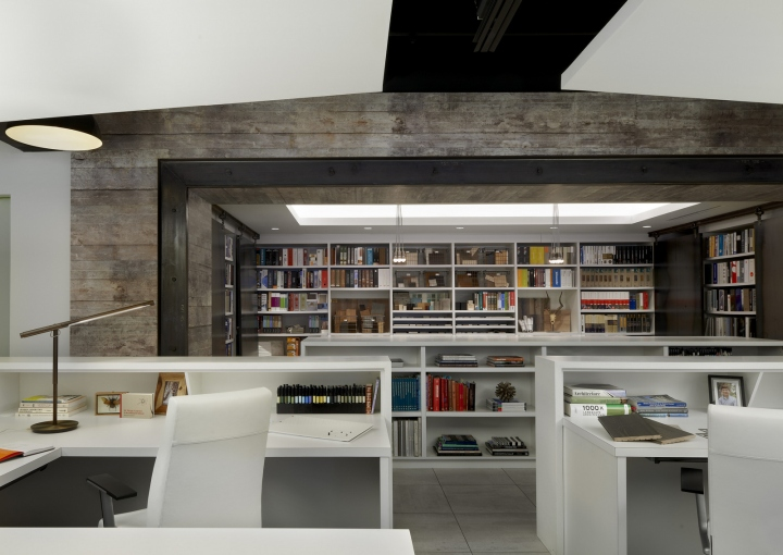 Charles Vincent George Architects Office Naperville Illinois
