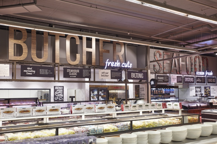 Checkers Hyper Supermarket By Tdc Amp Co Midrand South