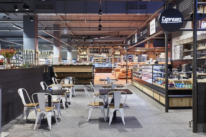 » Checkers Hyper Supermarket By TDCu0026Co., Midrand U2013 South Africa