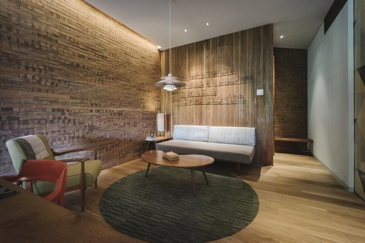 Katamama boutique hotel seminyak bali indonesia for Best hotel in bali 2016