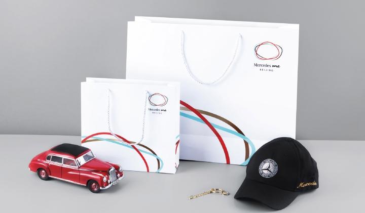 956de71b1c2 Mercedes Me branding by Thread Design