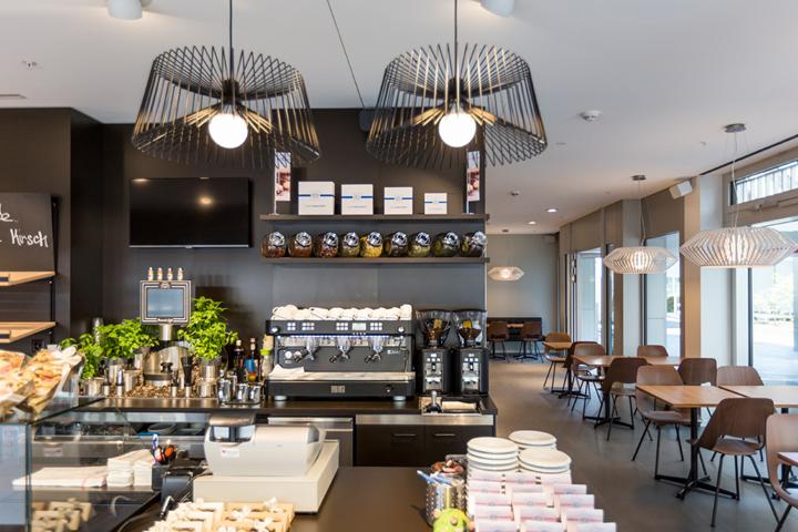 187 Nussbaumer Bakery Caf 233 By Barmade Interior Design Zug