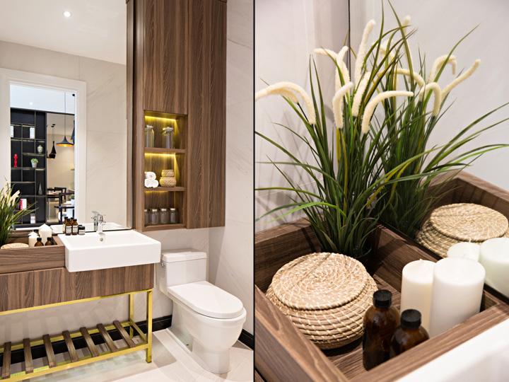 Bathroom Design Jakarta one velvet show unithelloembryo, jakarta – indonesia » retail
