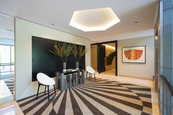 Park Apartments By Katz Interiors Jurmala Latvia 187 Retail Design Blog