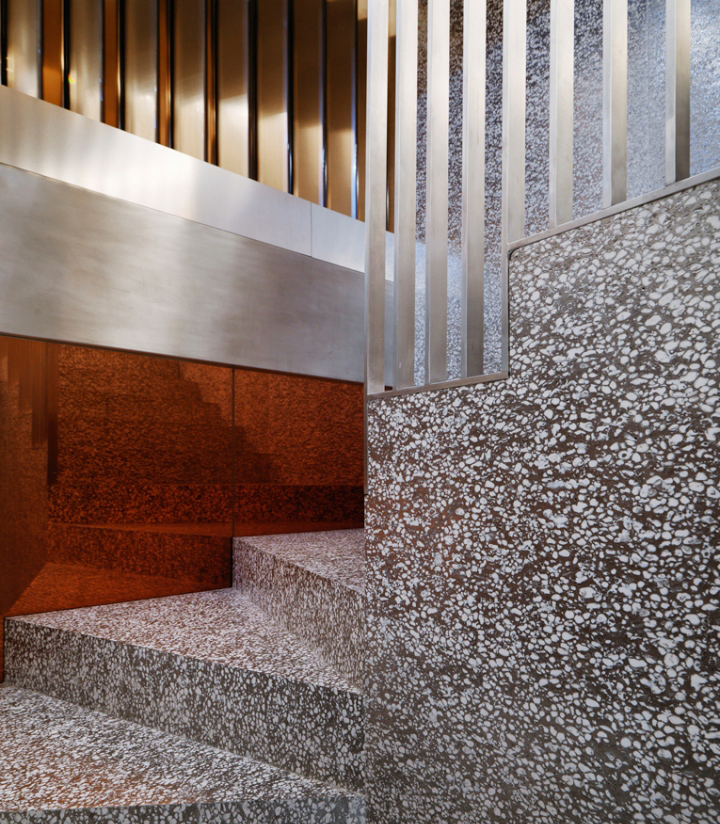 187 Repossi Flagship Store By Oma Paris France