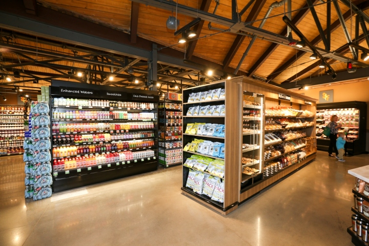 Simply Fresh gourmet store by api(+), Doylestown ...