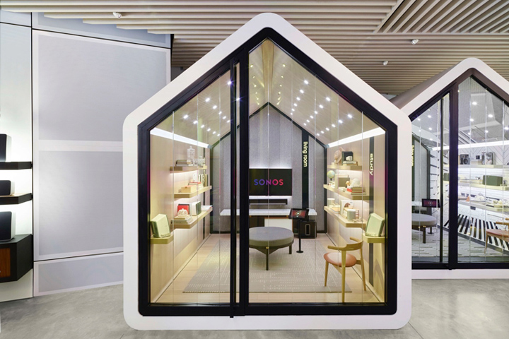 When Given An Immersive Format And Captured By Engaging Design Brick Mortar Retail Transcends The Traditional Perimetres Becomes Effective