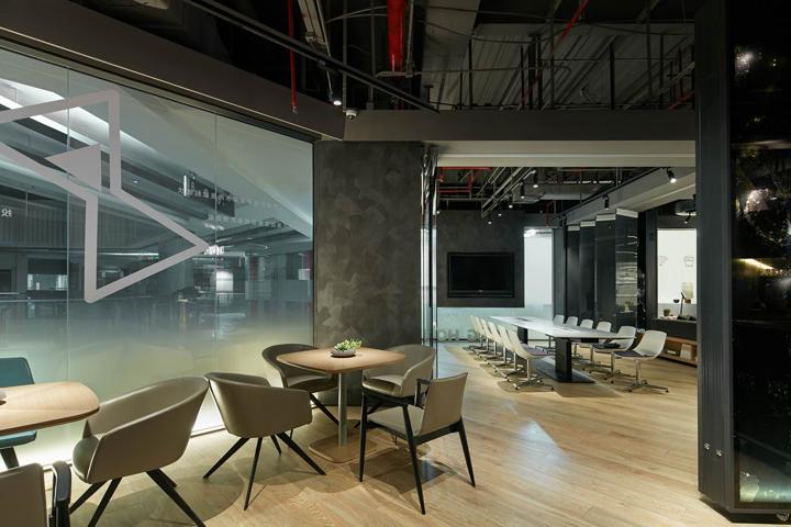 187 Timing Home Experience Center By Peng Zheng Design