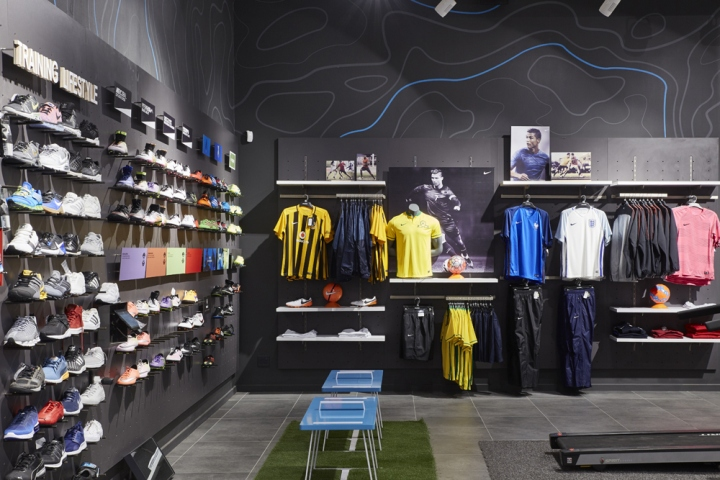 Totalsports store by TDC&Co., Midrand – South Africa » Retail ...