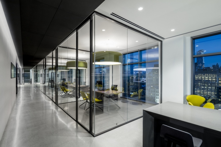 187 Biotronik Offices By Ted Moudis Associates New York City