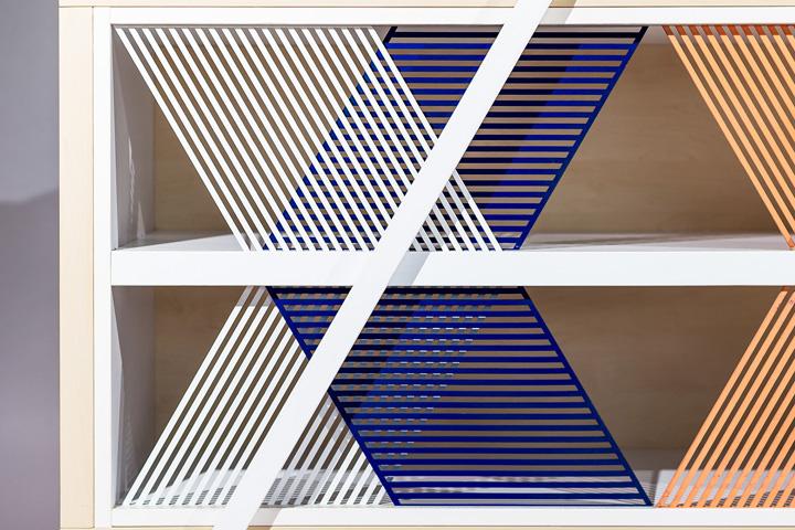 C# Sideboard by Ana Barbu