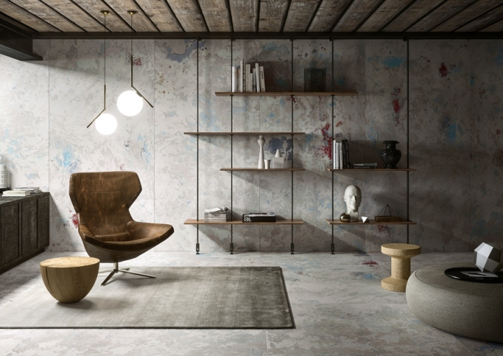 187 Cedit Ceramiche D Italia Six New Collections That