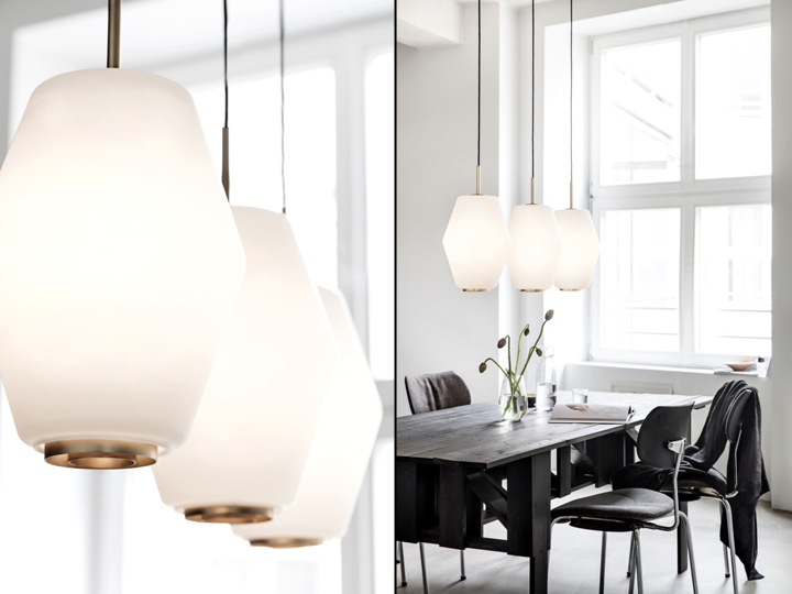 Dahl Pendant Lamp By Northern Lighting
