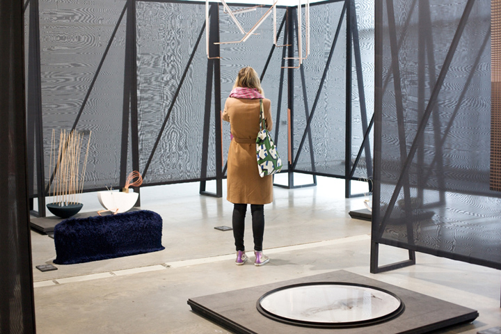 dutch design week 2016 eindhoven netherlands retail design blog. Black Bedroom Furniture Sets. Home Design Ideas