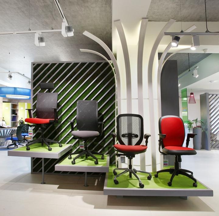 » Godrej Interio B2B Store By Four Dimensions, Pune
