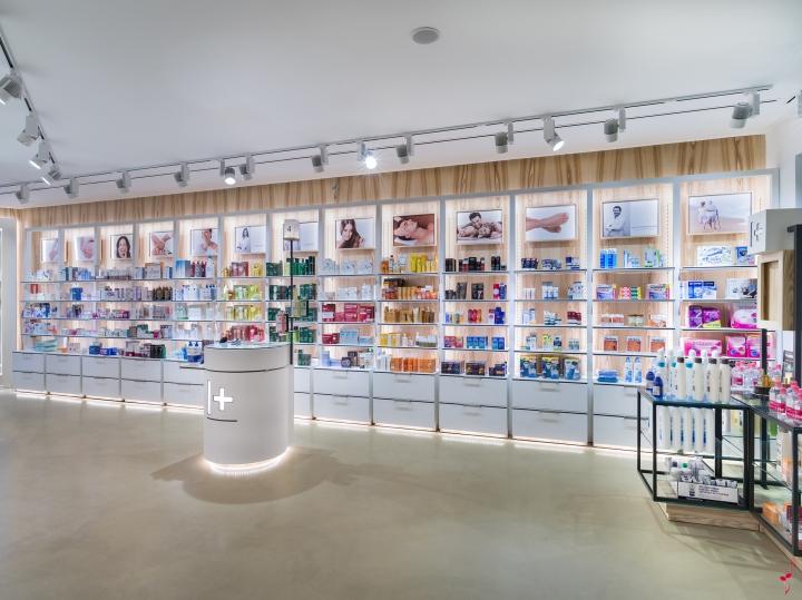 i pharmacy by marketing jazz spain