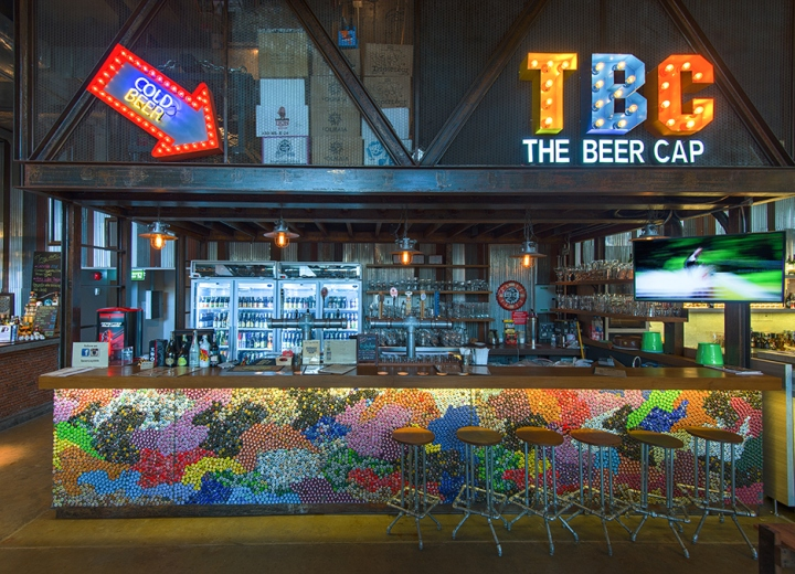 187 The Beer Cap By Whitespace Bangkok Thailand