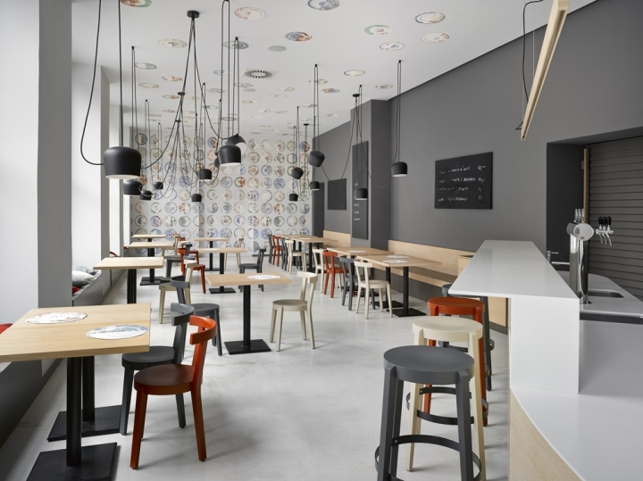 minimalist cafe in prague-#6