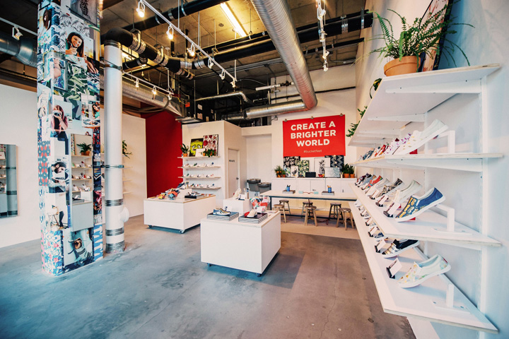 Bucketfeet Store By M Crown Washington DC