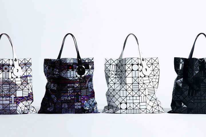 a848d288756 » Chord collection for Bao Bao bag by Issey Miyake