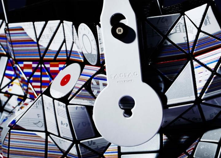 » Chord collection for Bao Bao bag by Issey Miyake 83e3d0556dfa4
