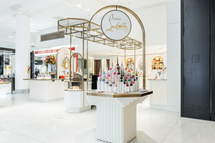 christian louboutin boutique beaute