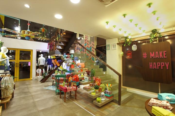 Chumbak Store V 2 0 By 4d Bangalore India 187 Retail