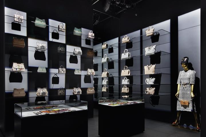 Dolce   Gabbana store by Curiosity 4cd498ac9a1
