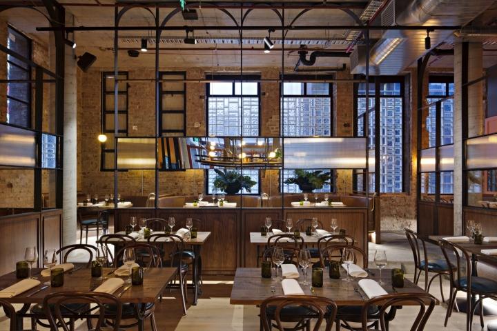 Garden state hotel by techne architecture interior for Design hotel australia