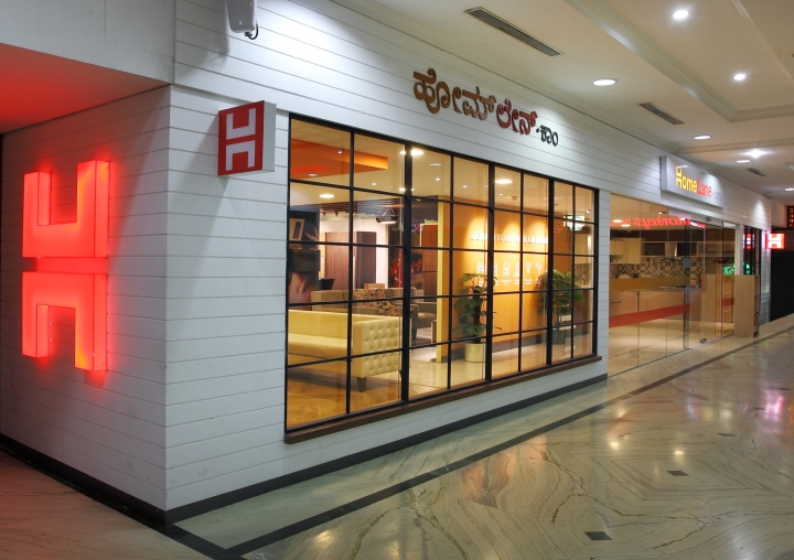 Store By 4d Bangalore India Retail Design Blog