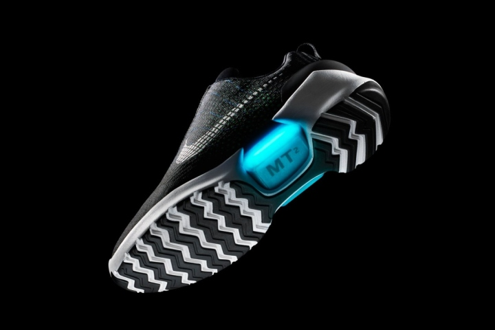 HyperAdapt 10 Shoes By Nike