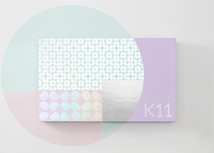 Moon Cake Packaging Design Vector : K11 Mooncake packaging by Not Available design   Retail ...