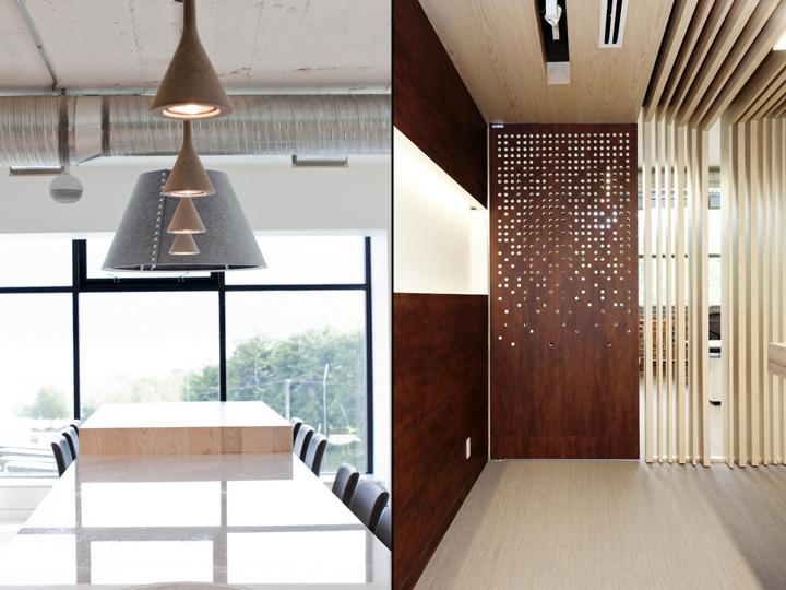 187 Kit Ace Offices By Evoke International Design