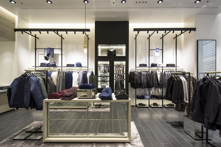 retail design blog liu jo uomo premium in ikea dept