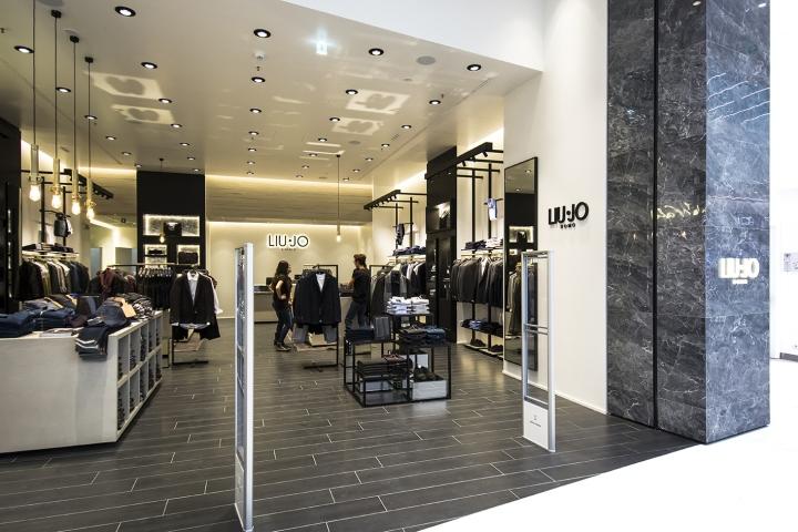 Liu Jo Uomo Premium In Ikea Dept Store By Christopher Ward Brescia