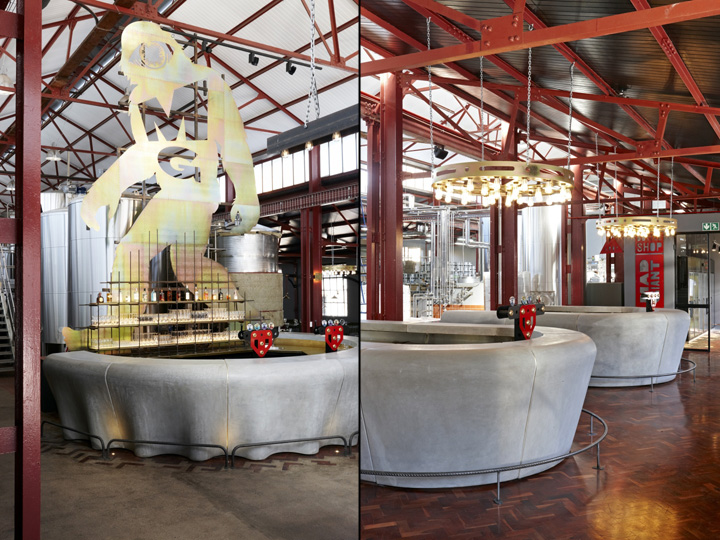 187 Mad Giant Brewery And Restaurant By Haldane Martin