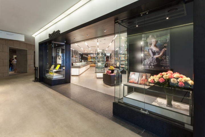 Museum of canada boutique by lumsden design ottawa for Boutique hotel ottawa