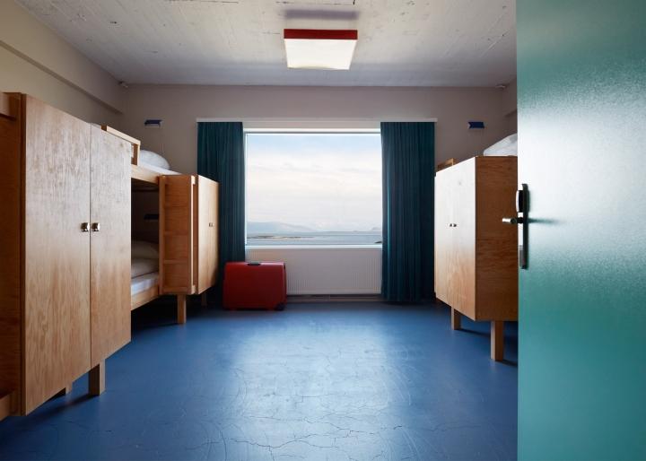 Oddsson ho s tel by d lur reykjav k iceland for Design hotel reykjavik