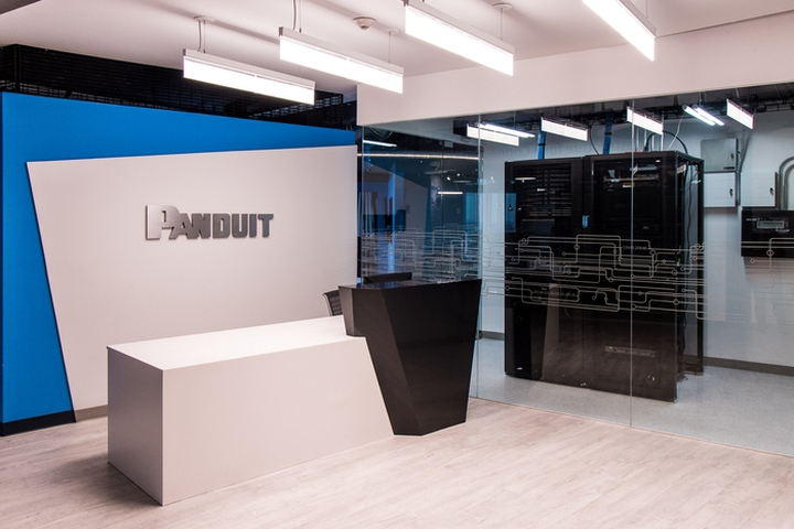 Panduit Offices By Eskema Arquitectos Mexico City