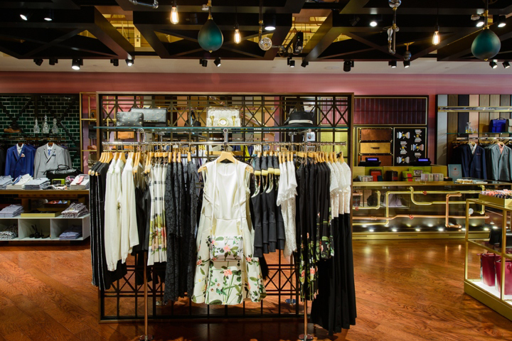 What is fashion retail merchandising