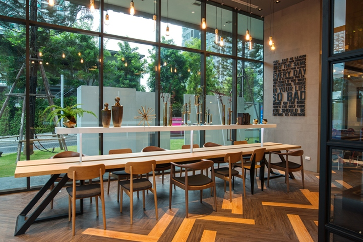 The True Coffee To Go Cafe And Co Working Space By