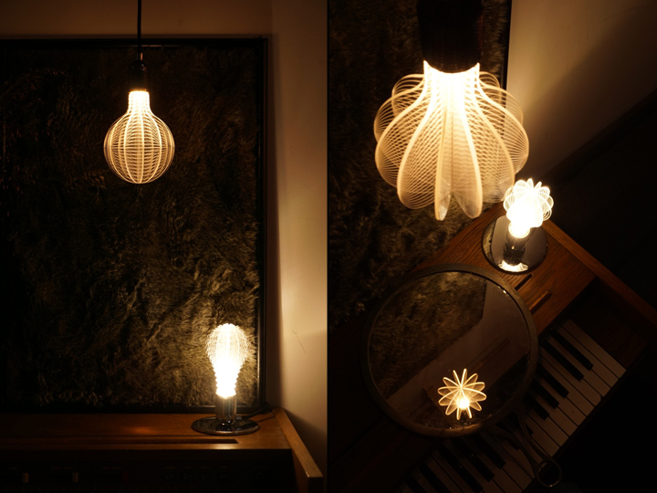 Uri Led Light Bulb By Nap Retail Design Blog