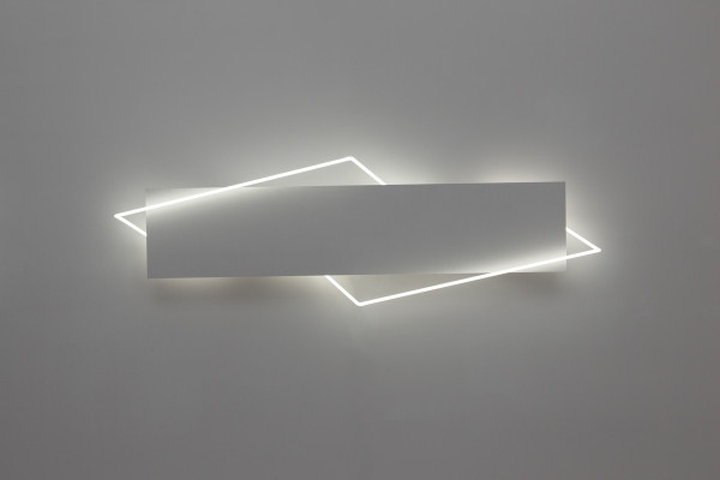 Neon Lights For Wall : Wall sculptures and neon lights by Jay Shinn Retail Design Blog