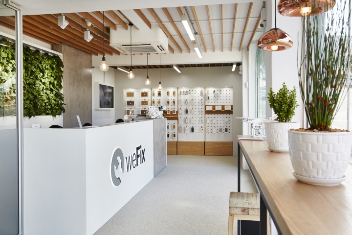 WeFix Store By Whaam Concepts Cape Town South Africa