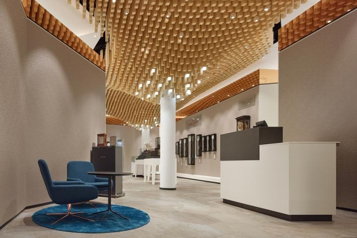 Surprising Drubba Store By Ippolito Fleitz Group Titisee Neustadt Unemploymentrelief Wooden Chair Designs For Living Room Unemploymentrelieforg