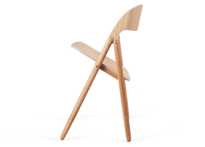 narin chair by david irwin retail design blog