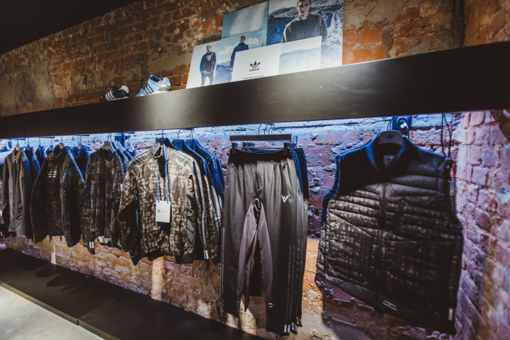 faa38137108 The new concept store ORIGINALS MOSCOW embodied the authentic style and  spirit of the Russian capital with its traditional but at the same time  very modern ...